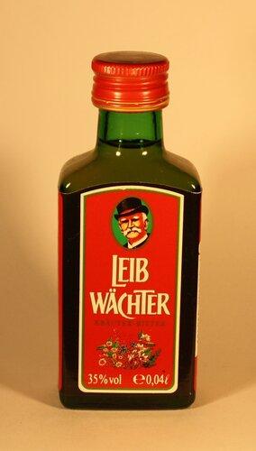 Настойка Leib Wachter Krauter Bitter