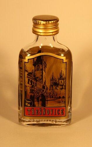 Настойка Original Czech Spirits Tresnovice Praha