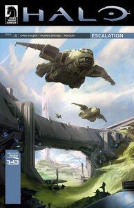 Halo: Эскалация [Escalation] #6