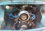 Двигатель МеМЗ-966А (0,8 л., 30 л.с.)