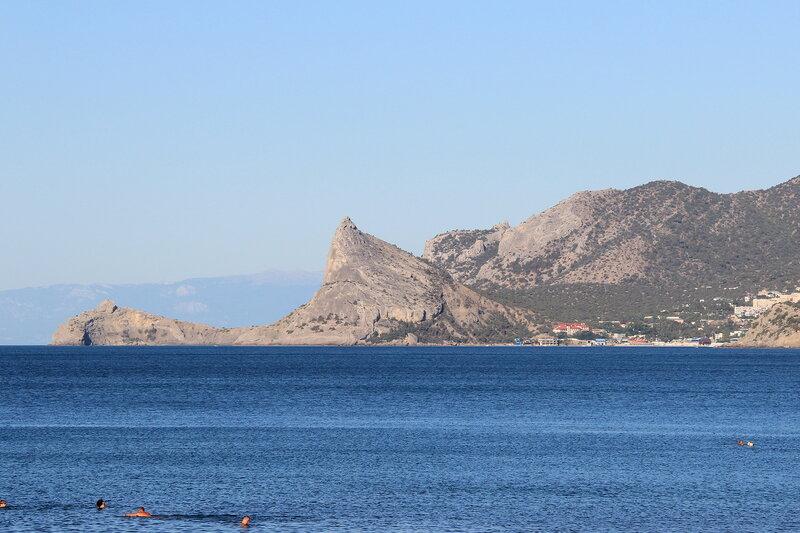 Крым, Судак