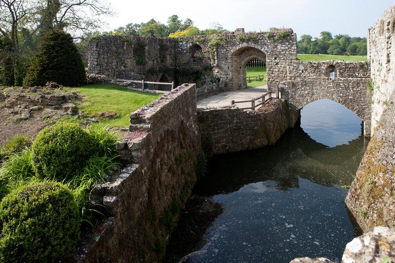 leeds castle, united kingdom