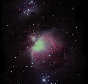 бесплатный телескоп