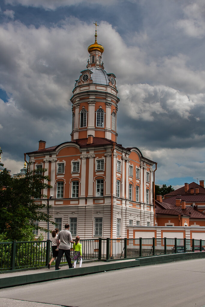 Ризничная башня