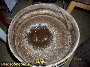 аэрированный компостный чай