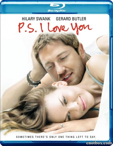 P.S. Я люблю тебя / P.S. I Love You (2007/BDRip/HDRip)