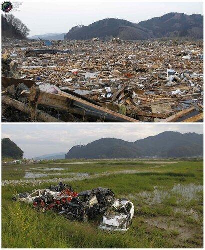 JAPAN-QUAKE/