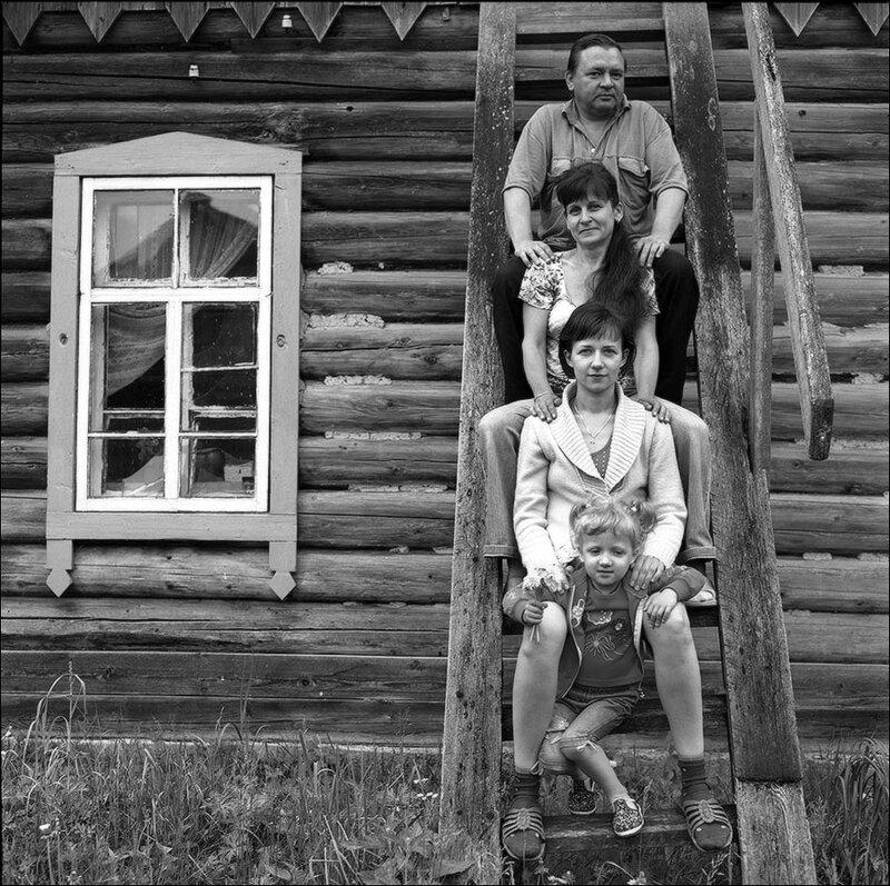 Alexander Kustov серия НЕГОРОД.Лестница