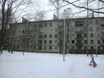 ВО, ул. Нахимова 2