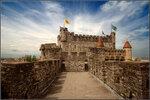 Гент Крепость