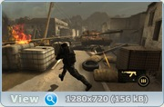 Global Ops: Commando Libya (2011/DE/Repack by DarkAngel)
