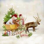 магия Рождества (50)