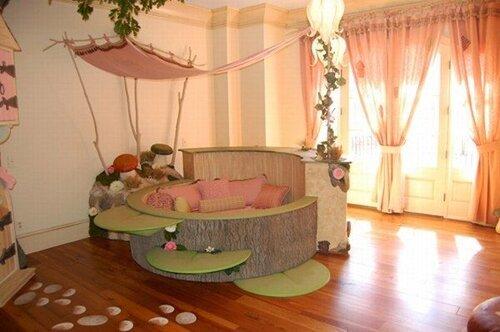 дизайн детской комнаты (25)