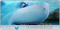Морская бригада / SeaFood (2011/TS) - две бамбуковые акулы