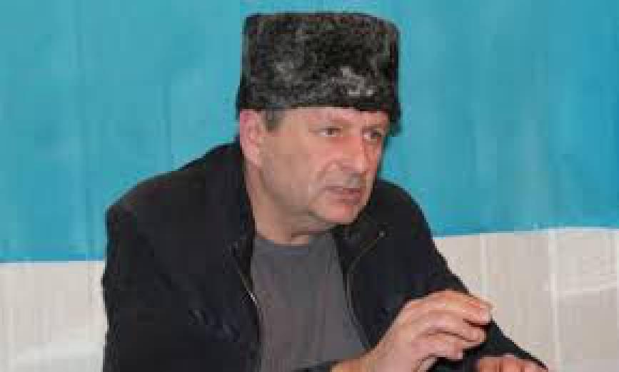 На процессе Чийгоза все подсудимые - крымские татары, а все потерпевшие - русскоязычное население, - адвокат Полозов
