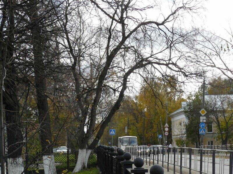По Советскому проспекту