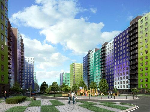 Новый облик Петербурга начнет создаваться летом