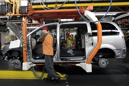Chrysler разыскивает семьсот восемьдесят тысяч автомобилей