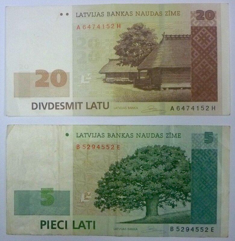 Курс евро в латвии