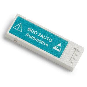 Модуль анализа CAN -шин данных MDO3AUTO