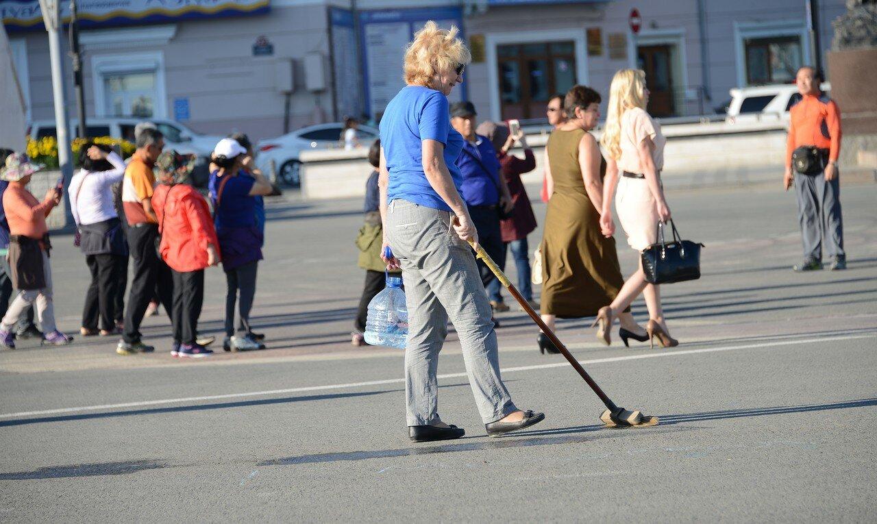 Владивосток и окрестности