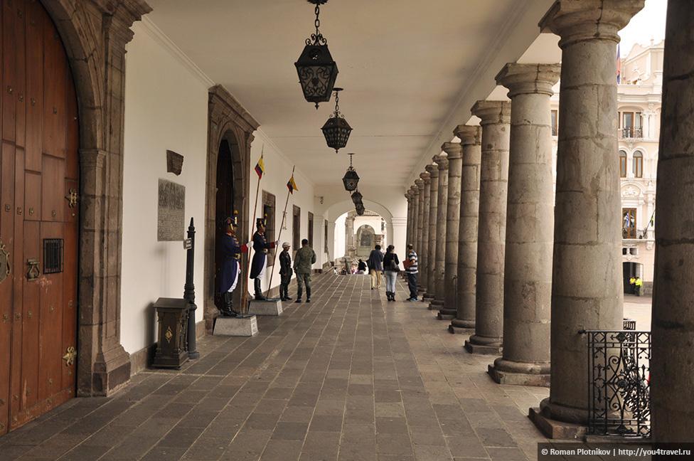 0 14e989 7fcd855c orig Кито – столица, от которой захватывает дух