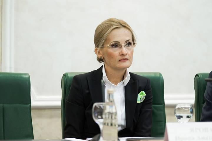 Петиция заотмену «пакета Яровой» набрала неменее 100 тыс. подписей