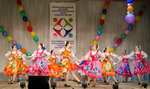 11 Международный конкурс ВРЕМЕНА ГОДА в Пятигорске