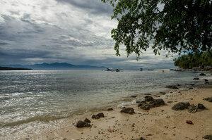 Филиппины. о.Самал