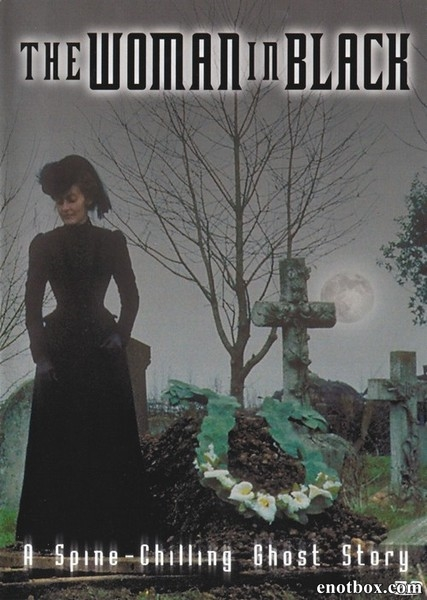 Женщина в черном / The Woman in Black (1989/DVDRip)