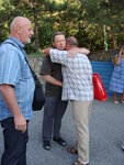 "Турбаза ""Садко"", Широкая Балка(19.09)"