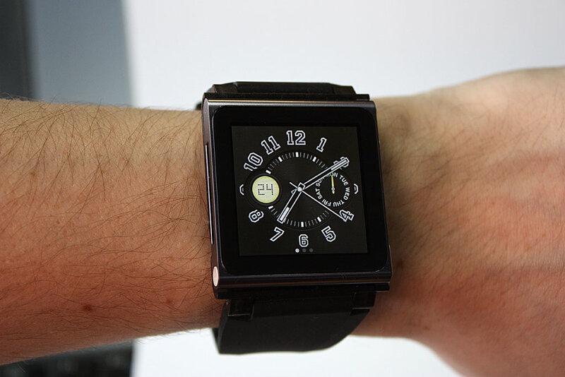 Which watch six watch such much