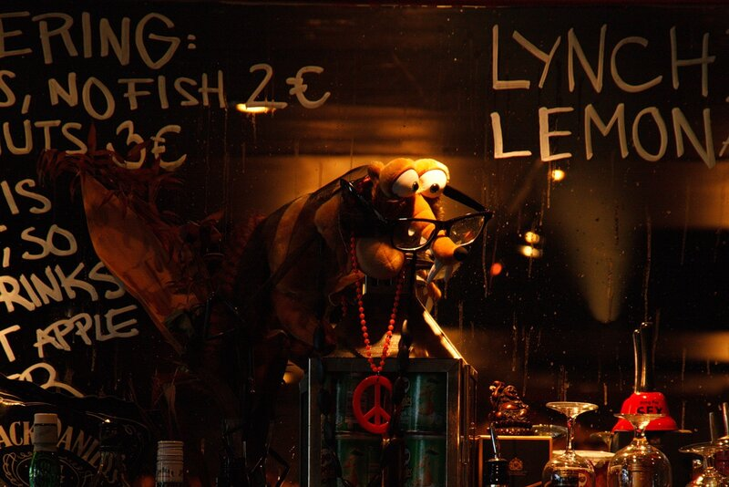 Lynch lemon