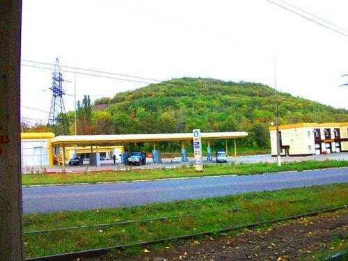 Террикон Кочегарки