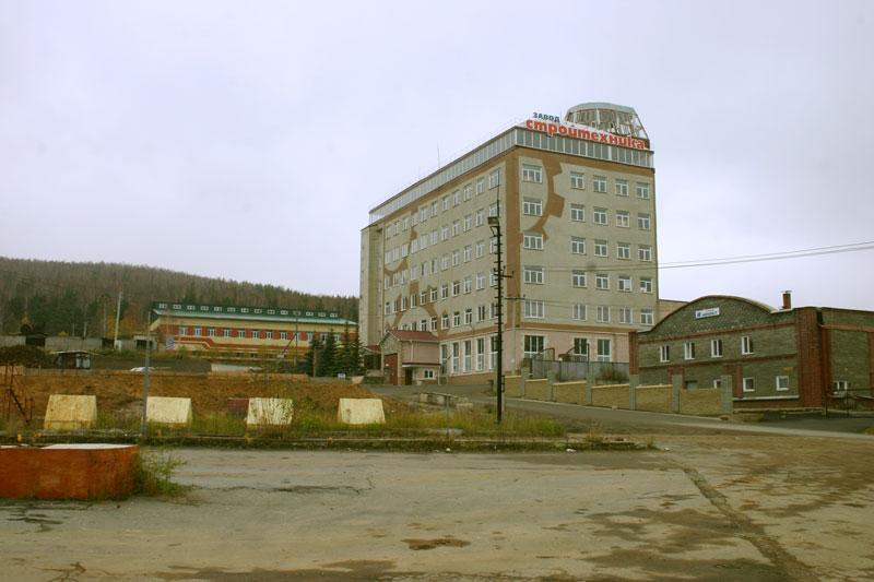ооо златоустовский завод высокоточного машиностроения златоуст
