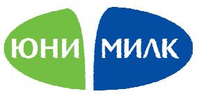 лого Юнимилк