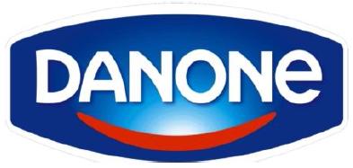 Лого Danone