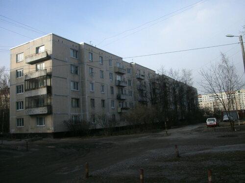 Красносельское шоссе 44к3
