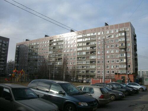 ул. Коммунаров 116к2