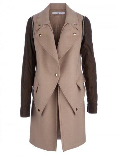 Givenchy Moto Coat $3605