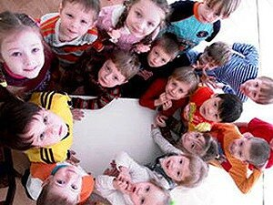 Primorye Residents can make suggestions for placing children in foster homes