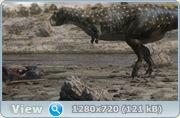 BBC. Планета динозавров / BBC. Planet Dinosaur (2011/HDTVRip/720p/SATRip)