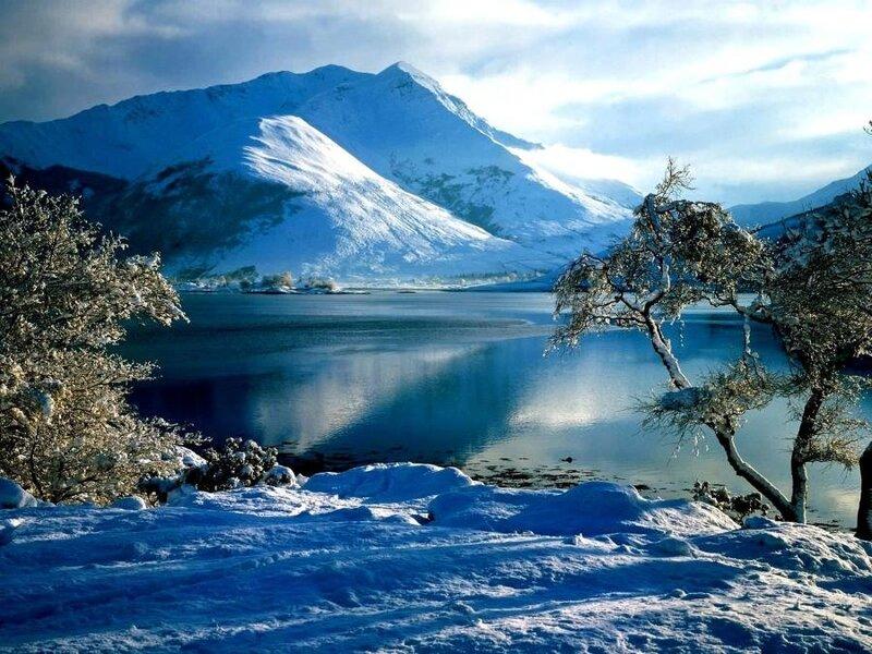...снег,лёд и зима во всей красоте Размер архива:77 mb.