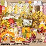 Scrap kit Autumn Harvest
