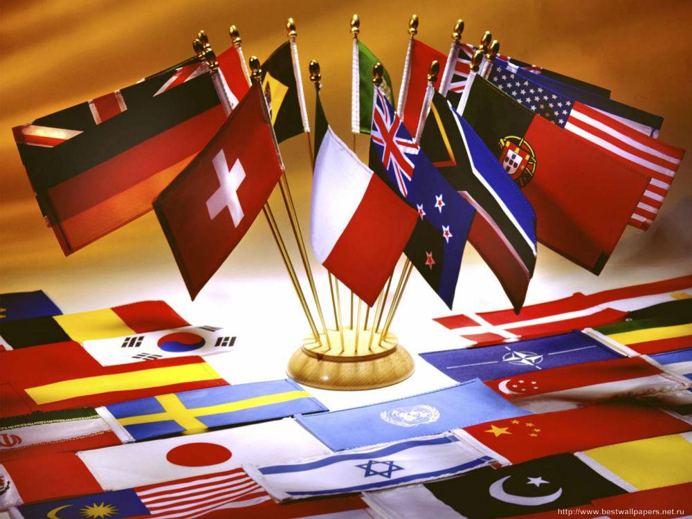 Иностранные словечки не в моде