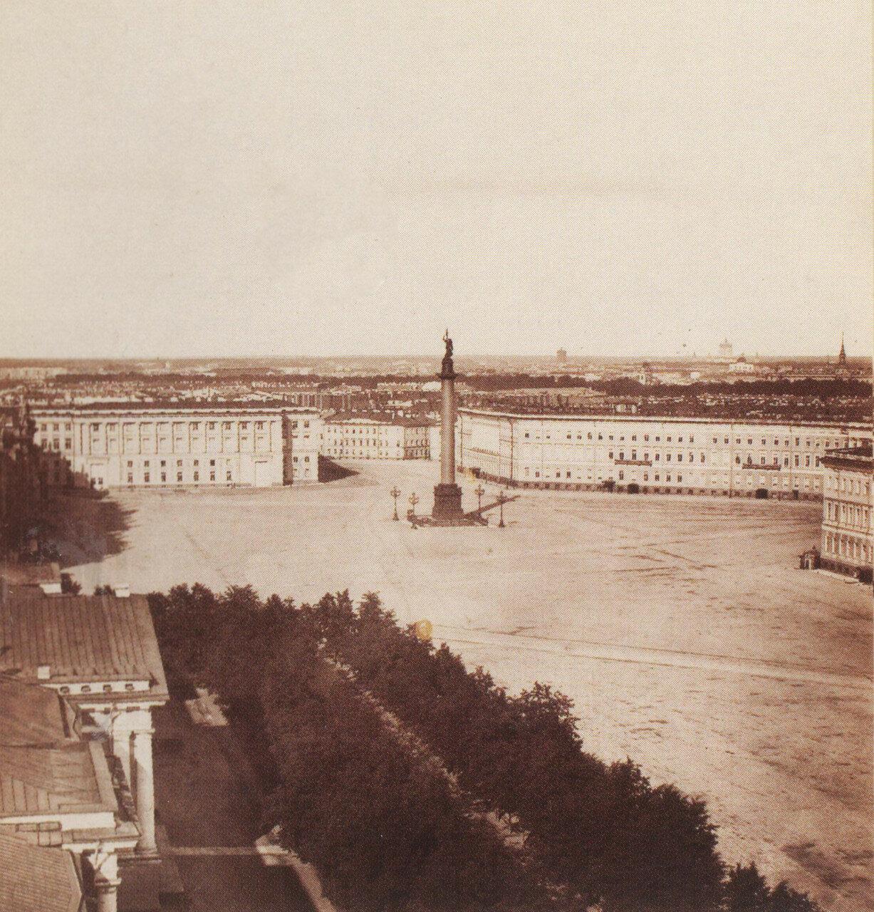 Панорама Санкт-Петербурга. 1861 8