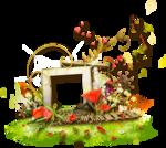 осенний мед (150)