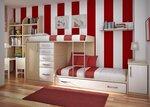 дизайн детской комнаты (48)