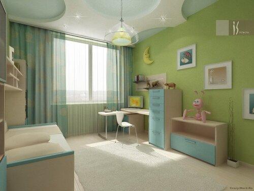 Как можно сделать комнату картинки