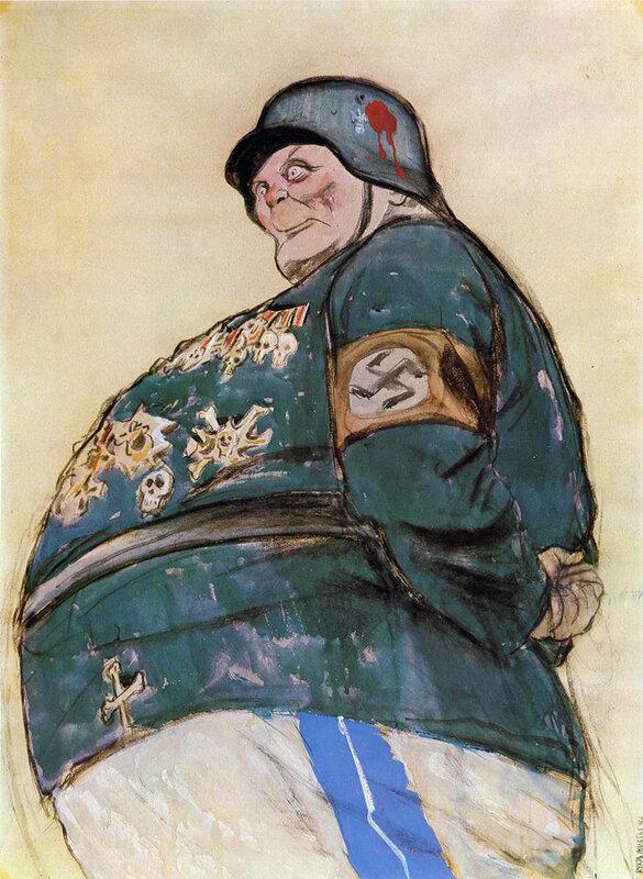 Герман Геринг, Третий Рейх